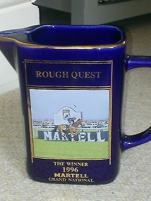 Grand National Water Jug - Rough Quest