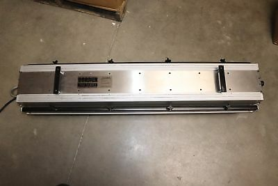 "Dorner 7040 7000 7X Series 40"" Auto Cycle Conveyor Belt Splicer Splicing Tool"