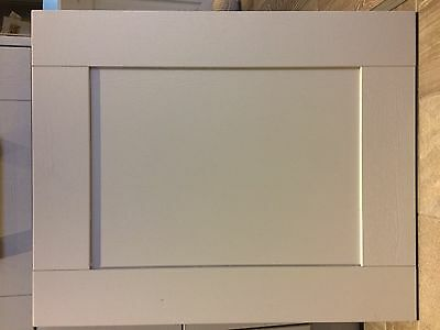 Wickes Milton Grey kitchen cupboard door (free collection or can ParcelForce)