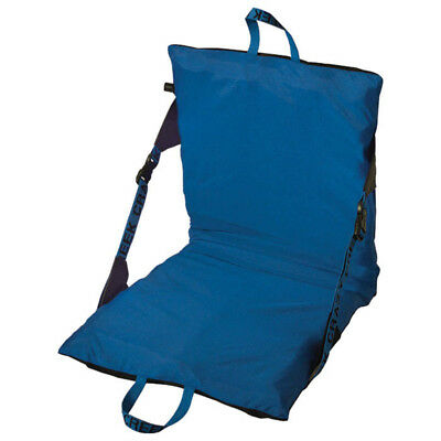 Crazy Creek Air Chair Compact Black/Blue
