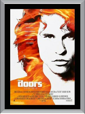 The Doors A1 To A4 Size Poster Prints