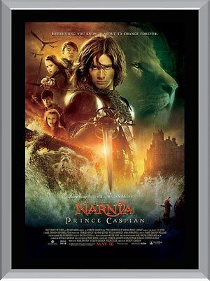 The Chronicles Of Narnia Prince Caspian A1 To A4 Size Poster Prints