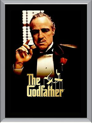 The Godfather A1 To A4 Size Poster Prints