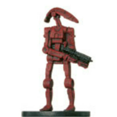 Battle Droid - Star Wars Clone Strike Figure
