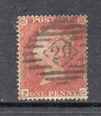 SG18 1d Yellow-Brown PG S/Used Example CAT £50++