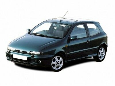 Manuale Officina Fiat Bravo Brava My 1995 - 2000 Workshop Manual Service Email