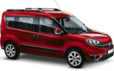 Manuale Officina Fiat Doblo' My 00 10 Workshop Manual Service E-Learn Dte Email