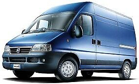MANUALE OFFICINA FIAT DUCATO my 2002 - 2008 WORKSHOP MANUAL SERVICE EMAIL