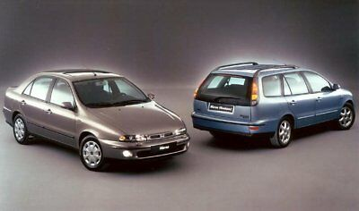 Manuale Officina Fiat Marea & Weekend My 96-03 Workshop Manual Service Email