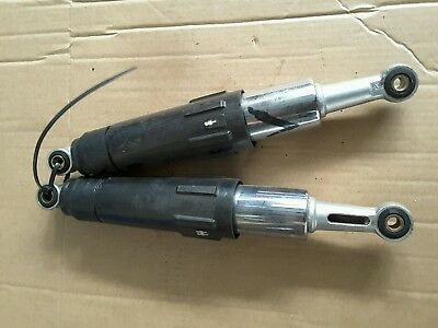 Scooter moped  shock absorber