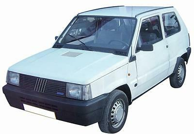 Manuale Officina Fiat Panda My 1980 - 2003 Workshop Manual Email