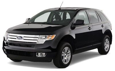 MANUALE OFFICINA FORD EDGE my 2006 - 2010 WORKSHOP MANUAL SERVICE EMAIL