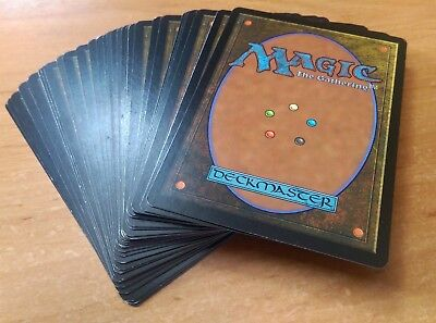 Magic the Gathering MtG white cards job lot / repack