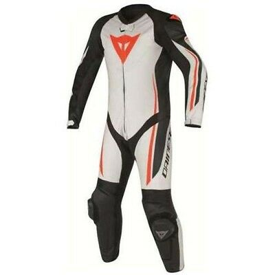 Dainese Assen 1pc Perforated Suit Monos