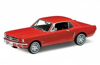 Manuale Officina Ford Mustang V8 My 1964 - 1973 Workshop Manual Serive Email