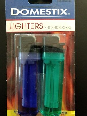 20 cigarette Lighters Disposable Full Size Assorted Colors quality Lighters