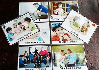 Positive Images - Ofsted Requirement - Class/Childminder Teaching Resource