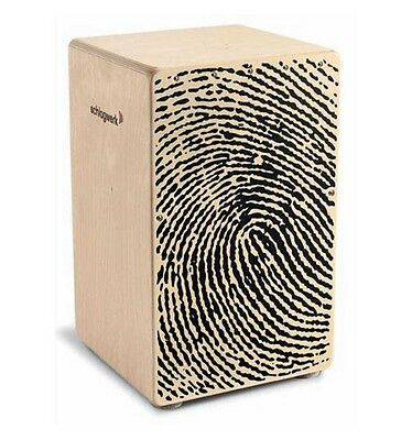 SCHLAGWERK - Cajon X-One - Fingerprint