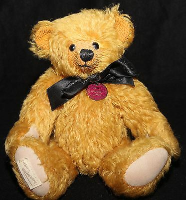 Dean's Collector's Club Limited Edition Bear; 2003 Henry