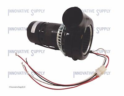 New:  Middleby 27170-0011 Burner Blower Motor 42810-0073 Replacement