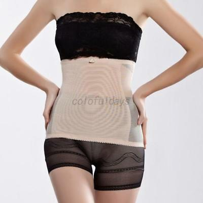 Adjustable Maternity Postpartum Tummy Waist Wrap Belly Support Belt Band Shape