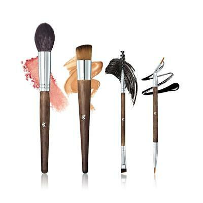 Makeup Brushes Set Powder Foundation Eyeshadow Eyeliner Lip Brush Tool