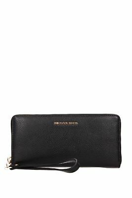 Brieftasche Michael Kors mercer Damen - Leder (32F6GM9E9L)