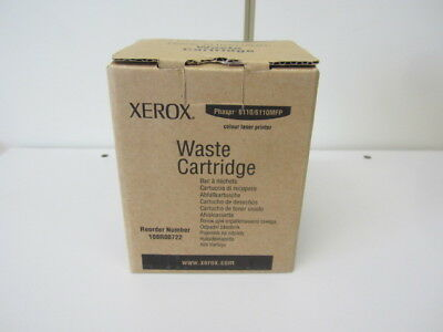 Original Xerox Waste Cartridge Resttonerbehälter 108R00722  Phaser 6110MFP NEU