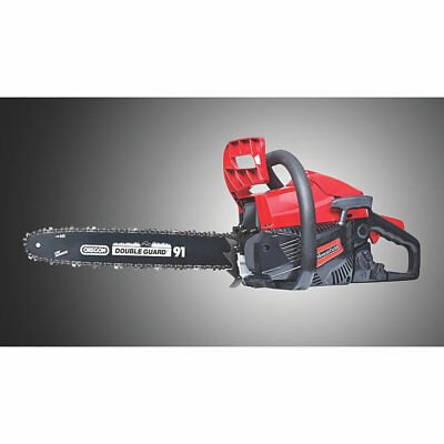 Mountfield 40cm Petrol Chainsaw + 2yr Warranty-Last few at this CRAZY price!