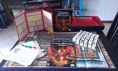 Dungeons and Dragons 1991 TSR Editrice Giochi