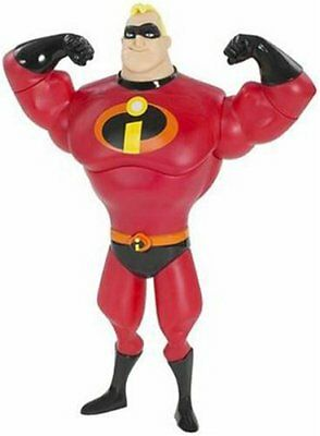 The Incredibles 15inch Electronic Talking Mr Incredible