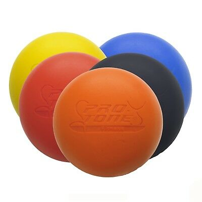 Protone lacrosse ball for trigger point massage / rehab / physiotherapy
