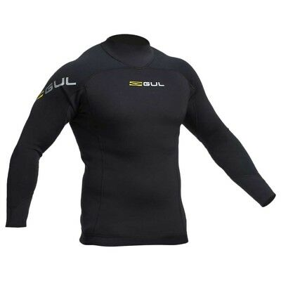 Gul Long Sleeves 1 Mm Protección térmica
