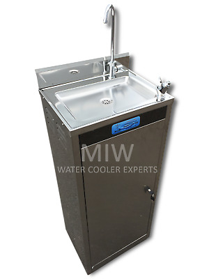 NEW Chilled Drinking Fountain RRP £949, Sale £279 With Free Water Fit Kit