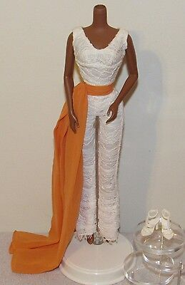Hollywood Hostess Silkstone Barbie Fashion Outfit Ensemble Only No Doll