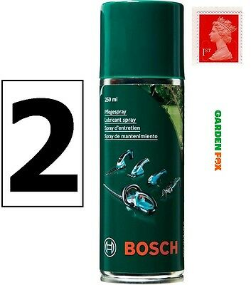 2 - savers choice Bosch-Blade Lubricant Aerosol Spray 1609200399 3165140005029#A
