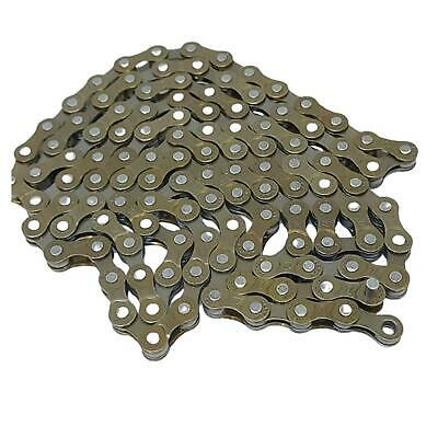 """Bicycle chain Single Speed - 1/2"""" x 3/32"""" 116 Links For MTB Road Bike"""