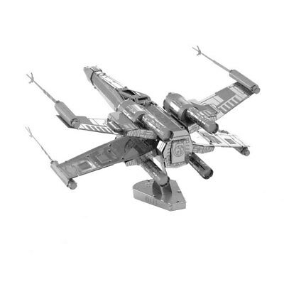 3D Puzzle Toys Warcraft Model Assembled X Wing Kids Children Christmas