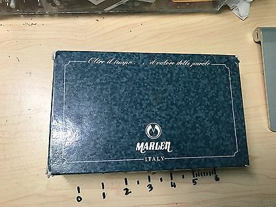 Marlen Gauguin fountain pen box