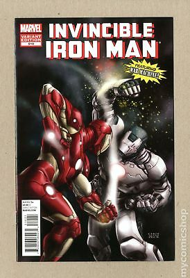 Invincible Iron Man (2008) #510B VF/NM 9.0