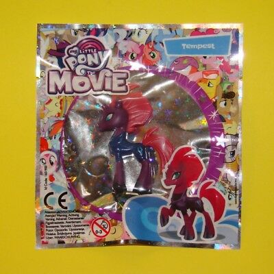 My Little Pony: the Movie - Egmont Figure: Tempest Shadow (New)