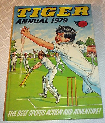 The LION Annual 1979