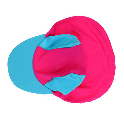 Kids Boys Girls UPF 50+ UV Sun Protection Summer Beach Legionnaire Hat Neck Flap