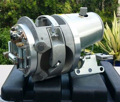 Cable Lasher GMP Model J2 With Original Carry Case, Spinning Machine.