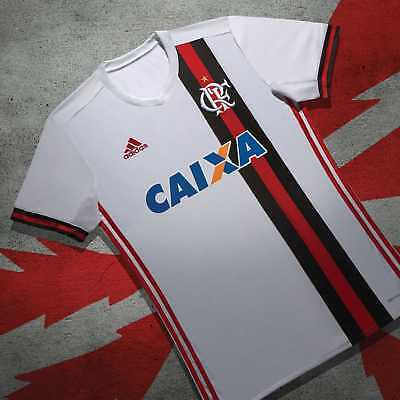 Flamengo (Brasil) Home-Away 2017/18 --- Send Worlwide !!!