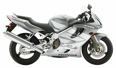 Manuale Officina Honda Cbr 600 F4 My 1999 - 2000 Workshop Manual Service Email