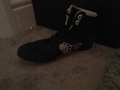 Junior Boxing Boots