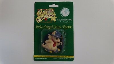 Pocket Dragon Classic Magnets OPERA GARGOYLE