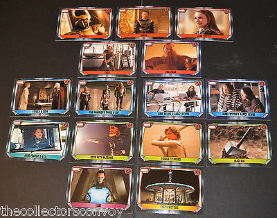 Topps MARVEL MISSIONS Trading Card Game - THOR Movie cards