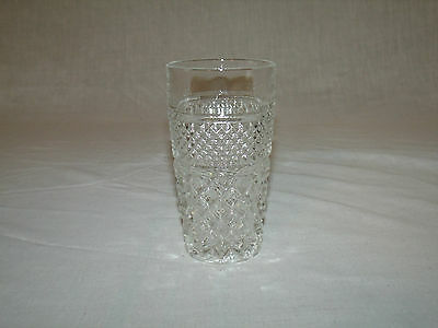 11ounce Flat Tumbler in Wexford by Anchor Hocking